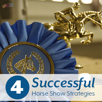 4 Successful Horse Show Strategies