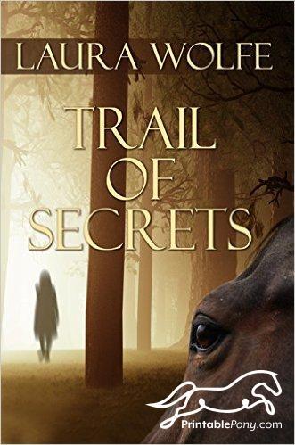 Trail of Secrets Book