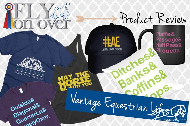 Vantage Equestrian Lifestyle-Review