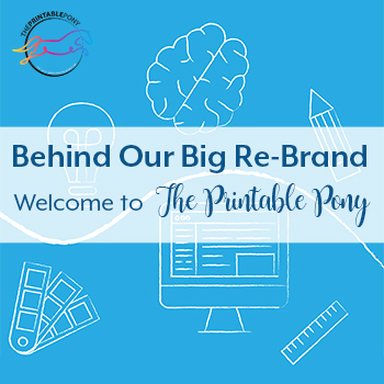 Behind Our Big Re-Brand